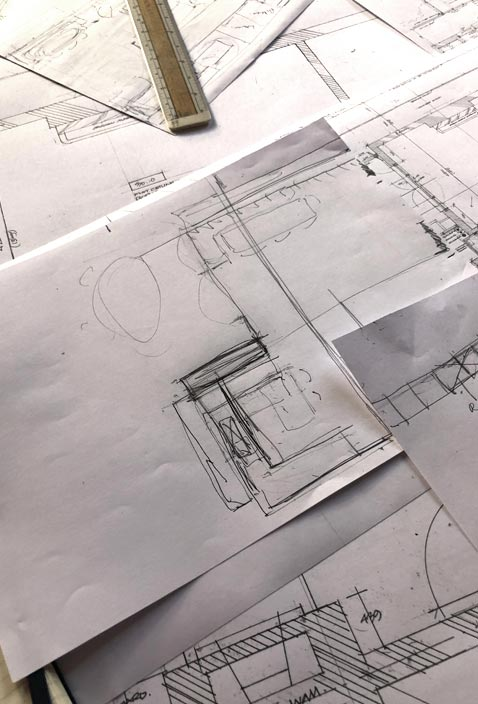 Architectural Spatial Planning